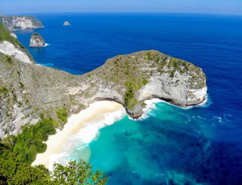 Naturparadies Nusa Penida